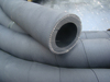 high quality flexible cord sandblast rubber hose