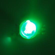 La fábrica de China CE RoHs certificados a todo Color de 3 watt RGB poder más elevado LED