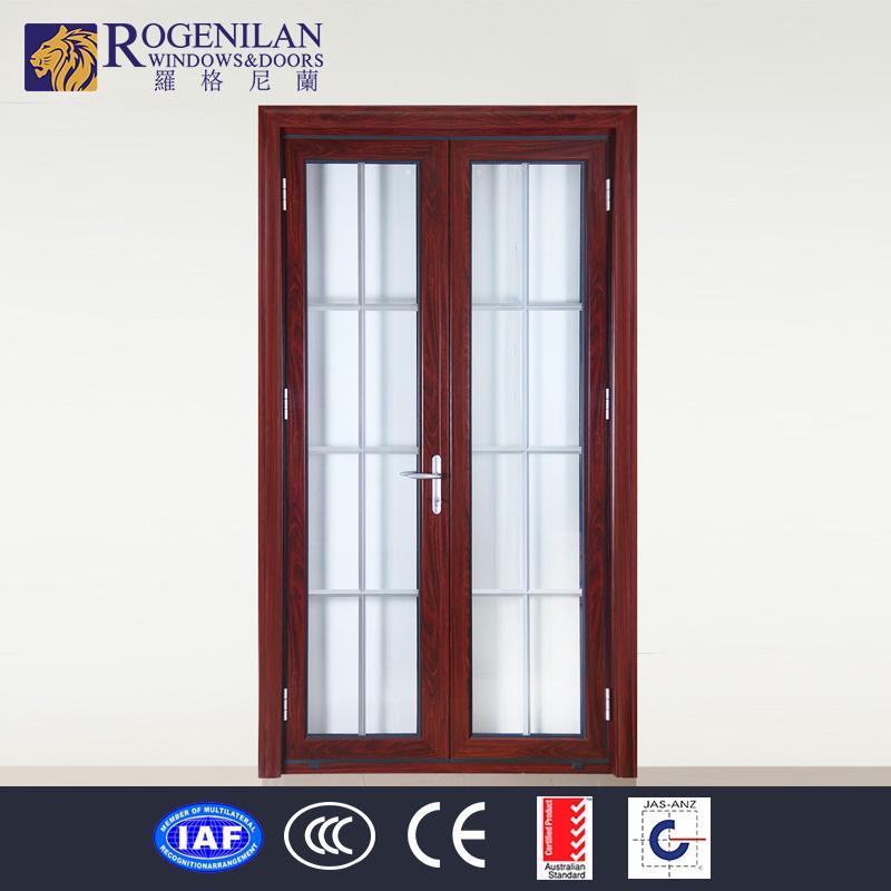 Rogenilan commercial interior door with frosted glass insert luxury front door design buy for Commercial glass interior doors