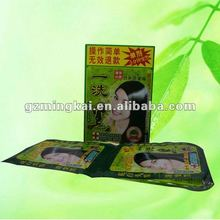 Maykey Chinese Medicine Black Hair Shampoo Hair Care Shampoo
