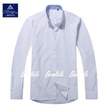 Girls/ Ladies / Women Formal School Uniform Pure White Cotton Blouse