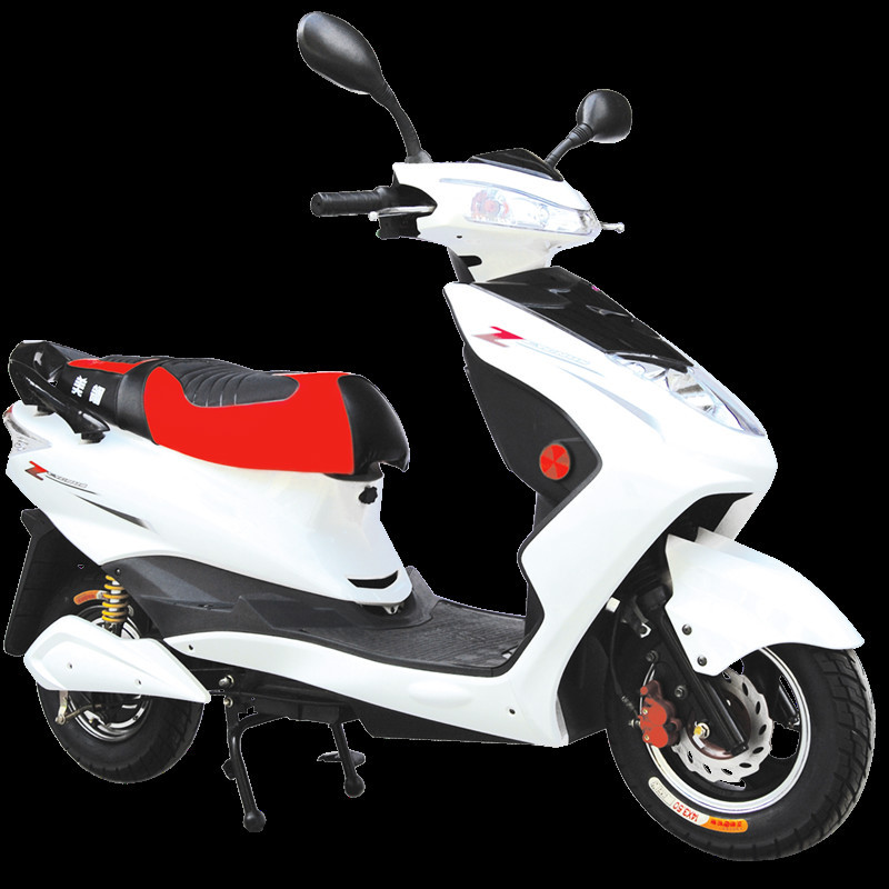 800W hot electric scooter for adult lead acid battery operate electric scooter for sale