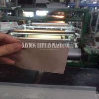 Soft PVC Metallic Color Matt PVC Plastic Film for Making Binding Tape