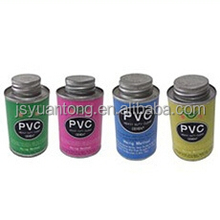PVC construction adhesive
