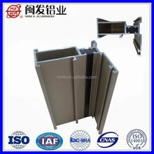 Powder coating Aluminum Profiles,heat-insulation Sliding Door and Window Frames