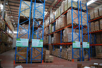 Multifunctional shenzhen storage warehouse service with high quality