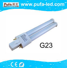Replace Philips PLS CE RoHS 5w 9w 12w 13w g23 led pl lamp