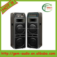 """Hot Selling 10"""" Two-Way Passive Clear Sound Pro Audio Gem-60016"""