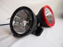 Hot sale 7'' 45w IP68 LED work light, 7 inch round LED work light