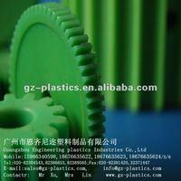 oil nylon tube (green)