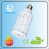 2015 zhongshan New LED corn bulb 360 Degree 5w10w15w 20w 25w 30w LED Corn Light/ e27e26 e40 b22 LED Corn lamp ce rohs for Sale