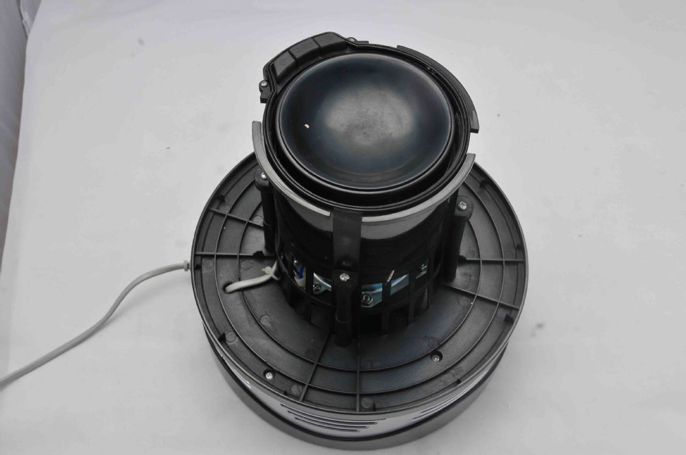 haute capacit r servoir d 39 air ultrasonique purificateur avec quatre filtre couche et trois. Black Bedroom Furniture Sets. Home Design Ideas
