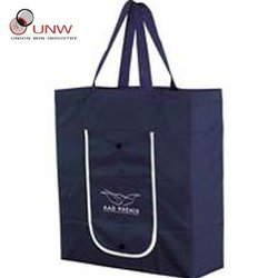 folding shopper tote bag,ball foldable shopping bag,wholesale fold up reusable shopping bags