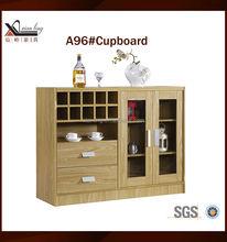 Wood Cupboard Design