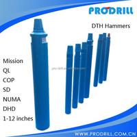 New design long serve life dth specification hammer