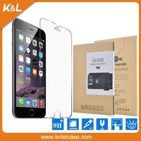 high quality good price for iphone screen protector tempered glassfor iphone6 tempered glass screen protector