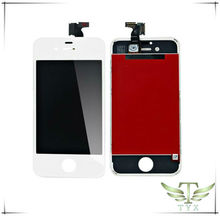 Best selling mobile phone parts for iphone 4 touch screen