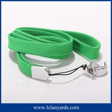 Custom fashion electronic cigarettes lanyard with connect buckle