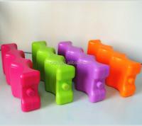 FDA material nox-toxic plastic breast milk ice cooler box for milk storage