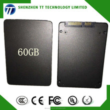 "Original Internal SSD Hard Drive 2.5"" 60gb SATA 3 for Laptop"