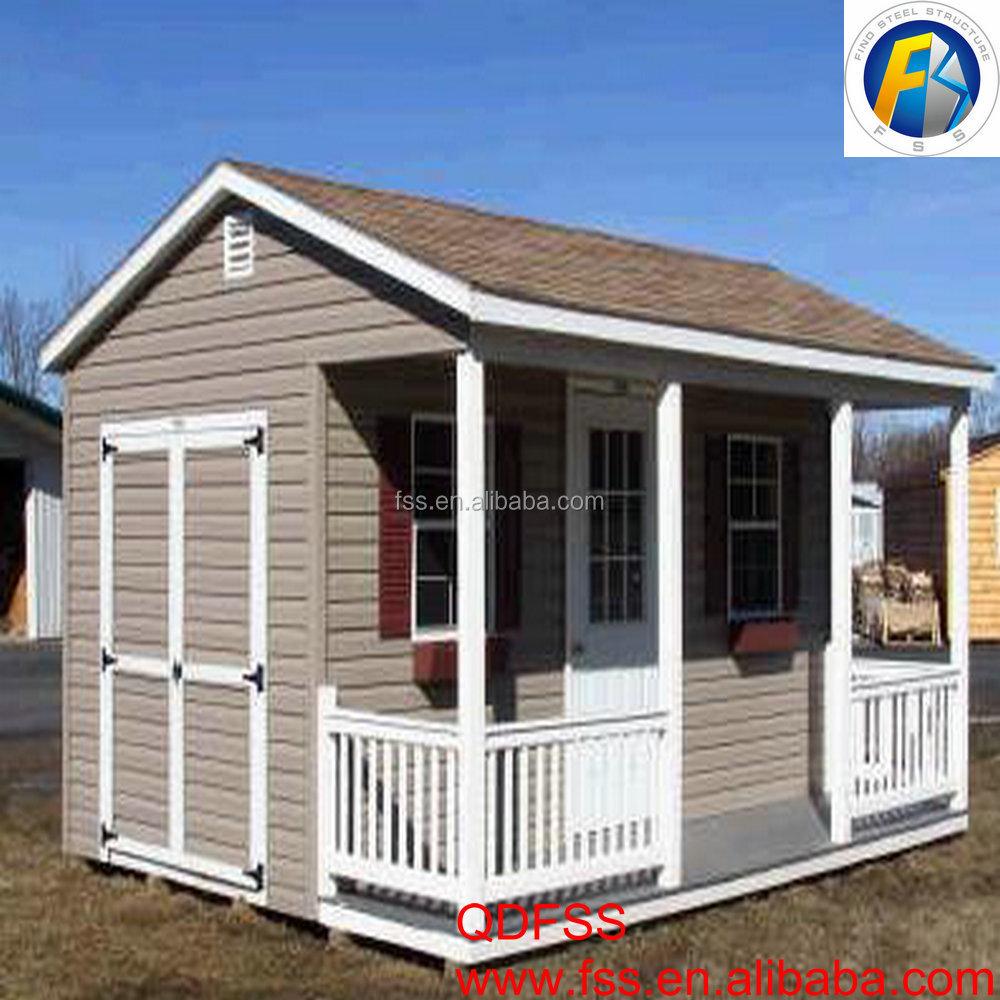 Cheap prefab homes shed wood buy shed wood cheap prefab homes product on - Modular wood homes ...