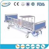 MINA-MB2315 patient care 2 cranks nursing home beds