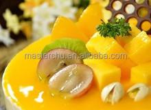 Pineapple Filling Granule 100% Natural Pure Fruit Jam for bakery 5kg