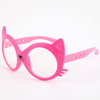 INTERWELL LJ13 Promotional Advertising Product, Fashion Kids Cat Eye Glasses