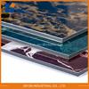 PVDF Aluminum Sandwich Panel /Acm Sheet/ Marble Alike Acp Sheet