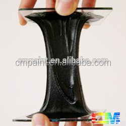 Solvent Rubber Bitumen Waterproof paint