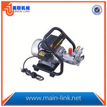 High Pressure Water Pump For Car Wash For Market