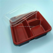 No.1 factory supplies disposable takeaway food pack