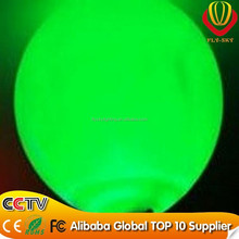 newest design party decoration favor alibaba express top ten supplier luminous neon balloon,flashing led balloon