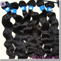 100% Virgin Remy Human Remy Italian Curl Hair
