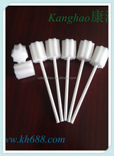 Factory directly sell Oral Tips,tip sample use in medical with good qualiy for medical using free sample