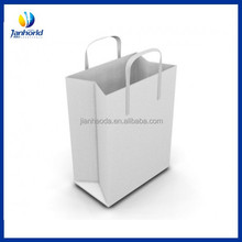 2015 New Product Accept Custom handle paper bag