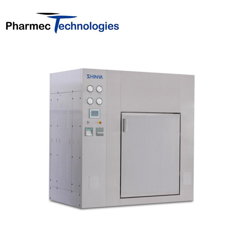 PT-GDC hơi loạt giá nhiệt khô tiệt trùng