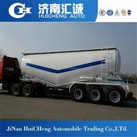 dry cement bulk tanker semi trailer for sale