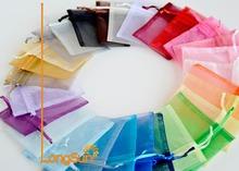 Beautiful organza bag