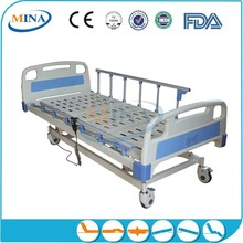 MINA-EB3705 patient bed metal side rail electric adjustable bed