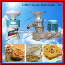 2012 Hot Sale Peanut Butter Machine(sesame,almond,walnut butter)