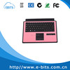 Tablet Protector Cover For Microsoft Surface Pro 3 Bluetooth Keyboard Case