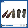 Carbon Steel galvanized forged mechanical Reusable hydraulic fitting