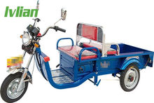 The New design and best price cabin three wheel motorcycle for india and Bangladesh