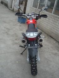 2014 NEW HIGH QUALITY 200CC DIRT BIKE MOTORCYCLE