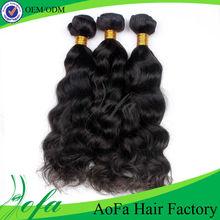 Fantasy peruvian virgin hair name of human peruvian hair