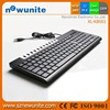New product multimedia logitech usb wireless internet keyboard