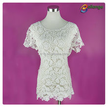 Bailange women lace blouses & tops product type lace blouse lady blouse