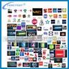 Arabic iptv APK account Android iptv box 1 year arabic APK account with 300 arabic and french channels