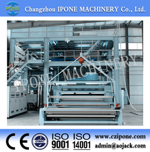 1600-3200m High quality S PP spunbonded nonwoven fabric machinery
